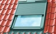 Okna i rolety