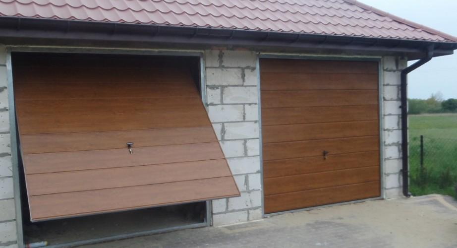 Bramy garażowe – markowe czy zwykłe?