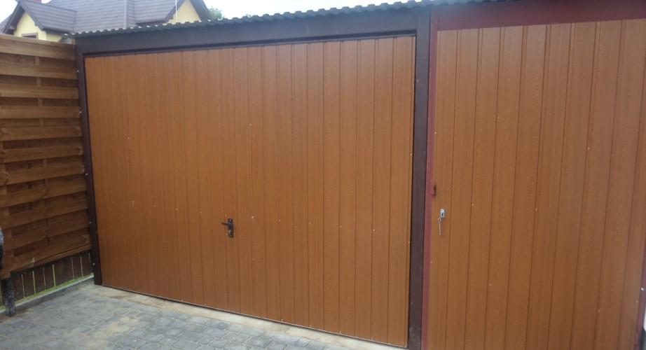 Kiedy kupować bramy garażowe?