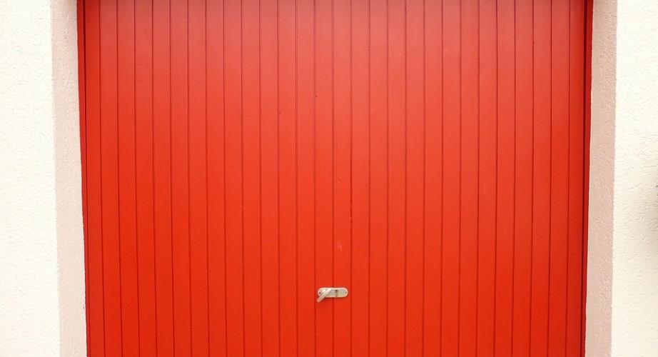 Pięć błędów montażu bramy garażowej